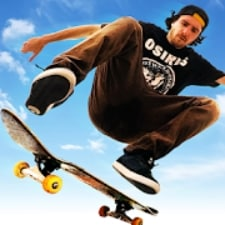 Skateboard Party 3 на Android