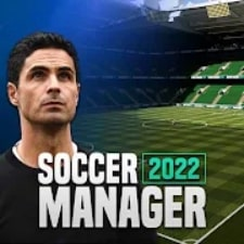Soccer Manager 2022 на Android