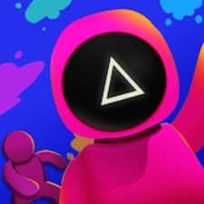 Squid Game на Android