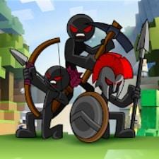 Stickman War 2 на Android