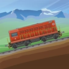 Train Simulator на Android