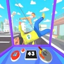 Tram Simulator 3D на Android