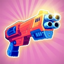Wild Gunner на Android