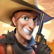 Wild West Heroes на Android