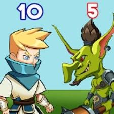 X Hero Wars на Android